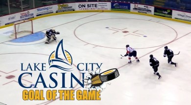 LCC Goal Of The Game – #23 Jimmy Lambert