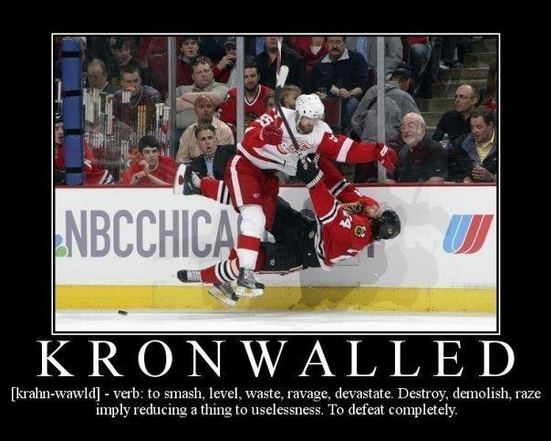 Kronwall