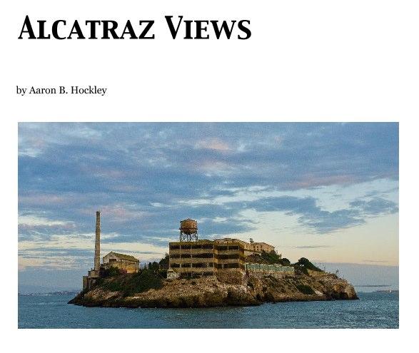 Alcatraz book