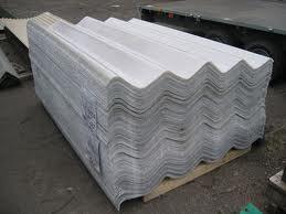 Corrugated Fiber Cement Roofing Fiber Cement Fiber