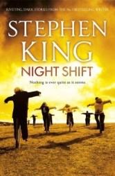 Night Shift Stephen King