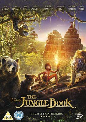 © Walt Disney Studios Home Entertainment