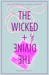 Wicked Divine Fandemonium