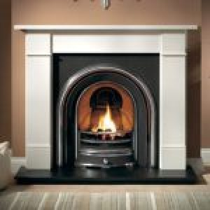 The hodgsons chimney sweeps regularly sweep gas fires in devon