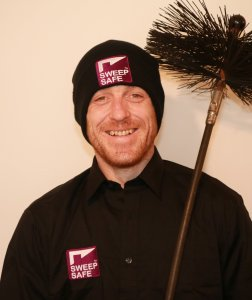 Shaun Passmore Hodgsons Chimney Sweep