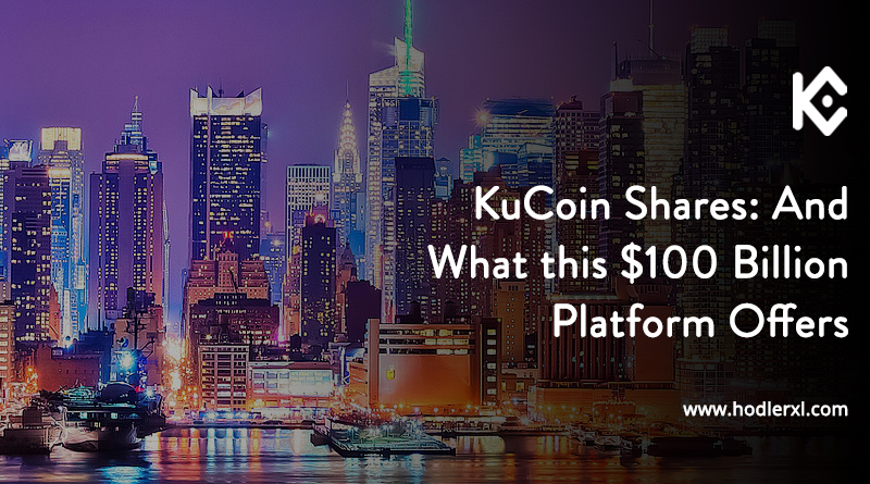 Cryptocurrency KuCoin Latest News