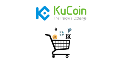 KuCoin Has Offices Basely Most In Hongkong It Was Introduced On The 15th Of September Last Year Runs Only A Crypto To Format