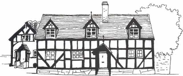 The Hundred House Hodnet