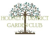 Hodnet & District Garden Club