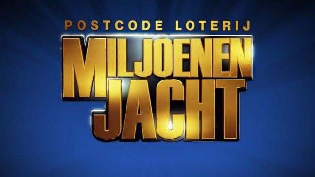 Afbeeldingsresultaat voor postcode loterij miljoenenjacht