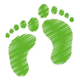 Groene Voetstappen