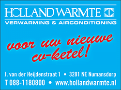 Holland Warmte