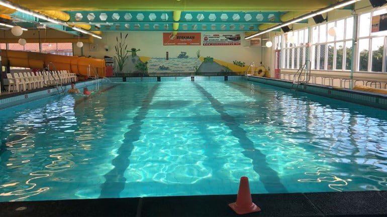 Zwembad Zuid Holland.Raad En Buurgemeenten Kiezen Voor Verplaatsing Zwembad De