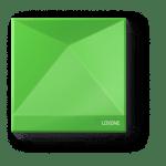• 1x Loxone Miniserver Go