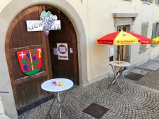 Drinks, Snacks, Music, Fun - Open Till Late - in der HGH Gewerbebeiz