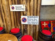 Gwärbebeiz HGH - Jetzt auch Ortsmuseum