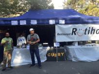 Restaurant Rütihof Curry-Küche