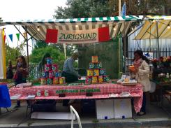Zürigsund Apotheke im Brühl
