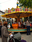 Festplatz Rundgang
