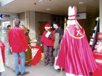 HGH Chlaus Event 2009