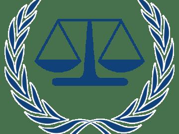 Logo Internationaler Strafgerichtshof