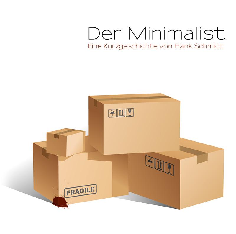 Der Minimalist (hörspielprojekt)