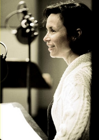 Nadja Schulze-Berlinghoff als Sigrun Zernikow in