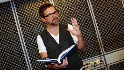 Stuart Kummer; Bild: WDR / Sibylle Anneck