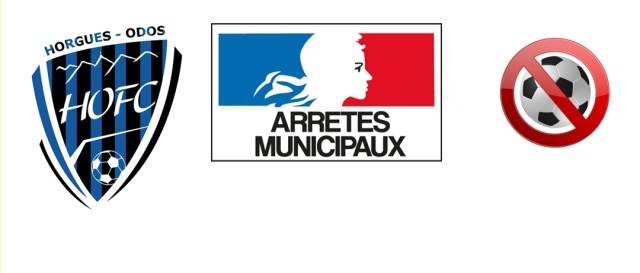 [HOFC] Arrêtés Municipaux sur Horgues et Odos