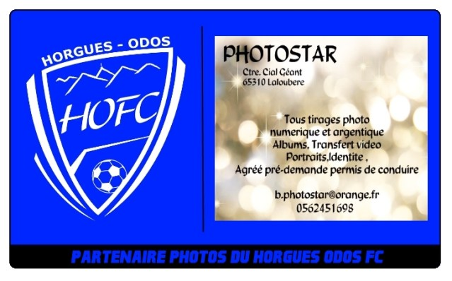 [PHOTOSTAR] Les photos des U8/U9