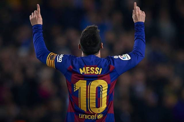 [CLUB] Le HOFC ne recrutera pas Lionel Messi…