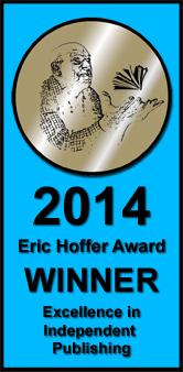 Eric Hoffer Award Symbol