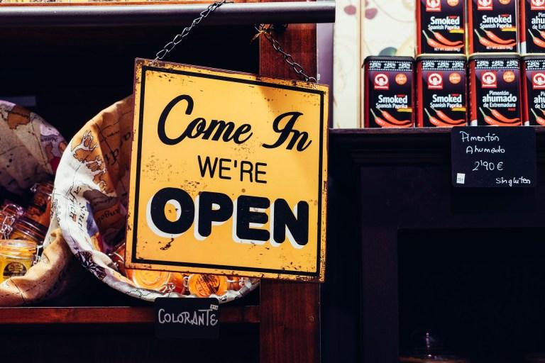 Der erste Eindruck zählt – Tipps für eine erfolgreiche Geschäftseröffnung