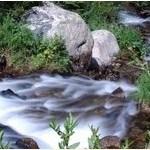 Lake Creek Valley, CO