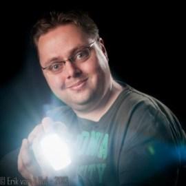 Erik van 't Hof - uw profielfoto- specialist