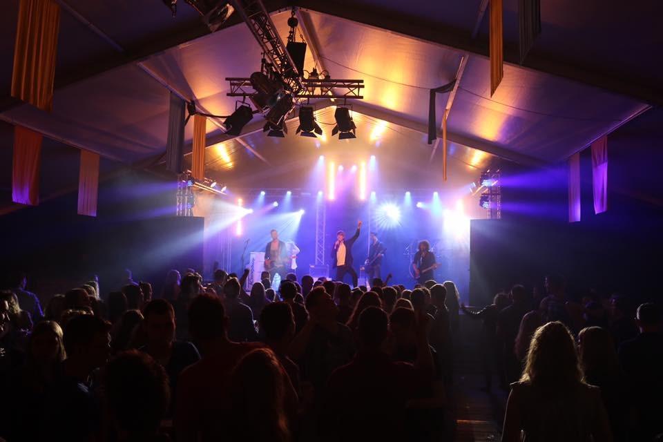 Voorjaarsfeest Markvelde vindt nieuwe publiekstrekker