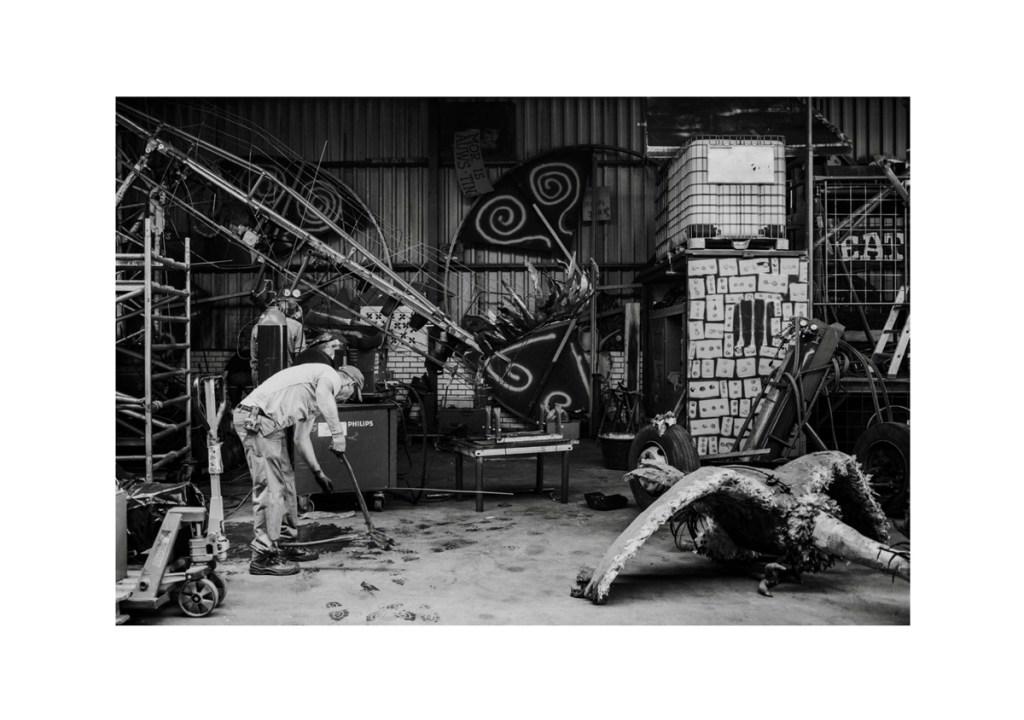 Rellie loods 2019 (Barbara Trienen Fotografie)