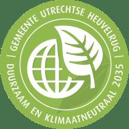 gemeente utrechtse heuvelrug duurzaam en klimaatneutraal 2035