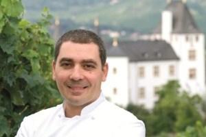 Christian Bau_Drei-Sterne-Koch des Victor's Gourmet-Restaurant Schloss Berg
