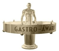 Gaston Award