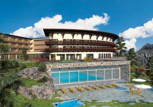 Hotel Ifen Travelcharme