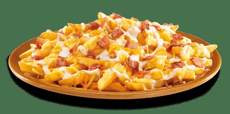 patatas estilo foster holywood