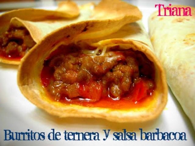 burritos-de-ternera-con-salsa-barbacoa