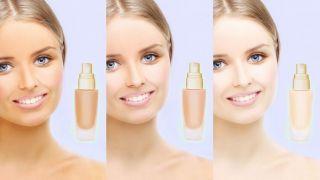 Choose makeup base according to your skin