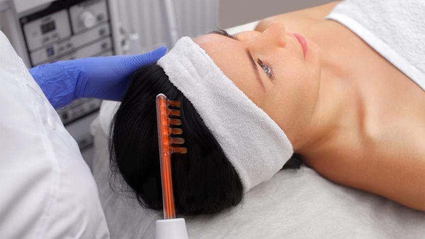hair treatments for hair loss