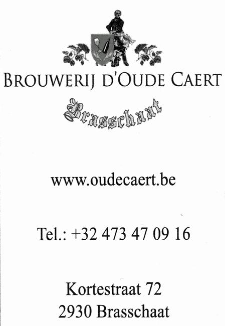Oude Caert