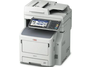 OKI MPS5502mb