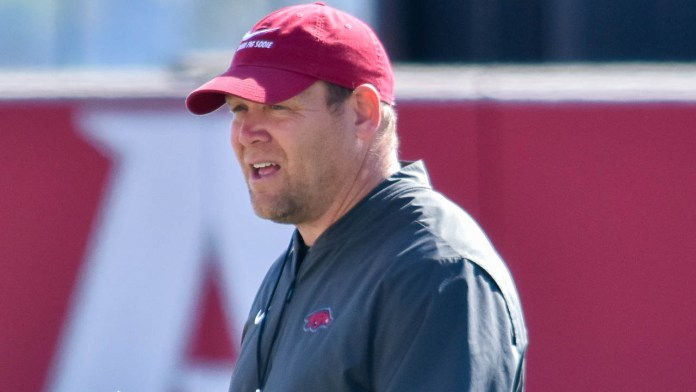 O'Gara thinks Odom's defense could be most improved in SEC
