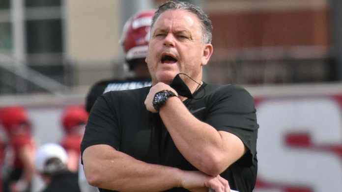 Barrett doesn't think Razorbacks will be looking past opener with Rice