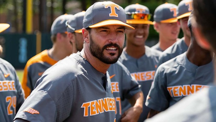 King thinks Tennessee could be rolling out money to improve baseball